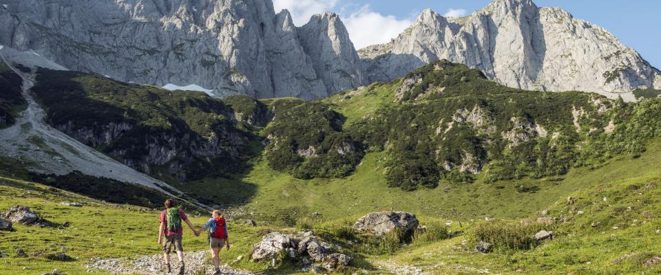 Wandern_Wilder Kaiser_Foto Peter von Felbert (85)