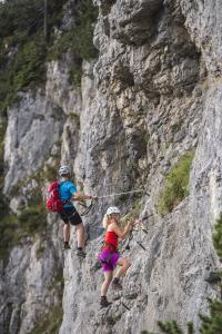 Klettersteig Klamml_Wilder Kaiser_Foto Peter von Felbert (16)