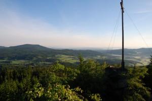 weitwandern Aussicht_Nebelstein(c) Waldviertel Tourismus_Reinhard Mandl