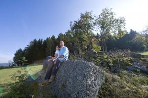Weitwandern Waldviertel Thayatal Angebot