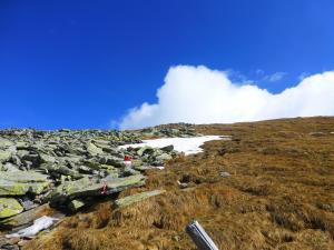 Trekking Weitwanderwege Kärnten Landschaft