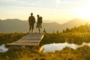 Weitwandern am Alpe-Adria-Trail (c) Franz Gerdl