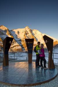 Wandern & Weitwandern entlang des Alpe Adria Trails - Kaiser Franz Josefs Höhe (c) Kärnten Werbung/Franz Gerdl