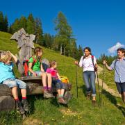 Grossarltal_Wandern Maurachalm_3 1