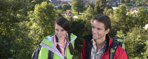 (c) Bild: Harry Schiffer_Der wanderbare Naturpark Zirbitzkogel-Grebenzen