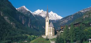 Weitwandern Alpe Adria Trail - Heiligenblut Großglockner (c) Kärnten Werbung GmbH.