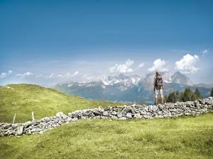 Weitwandern KAT-Walk (c) Bild: Kitzbüheler Alpen/Peter Vonier