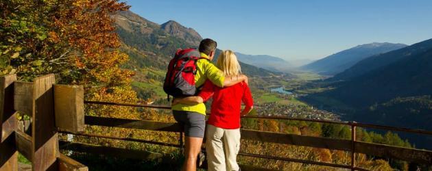 Weitwandern Alpe-Adria-Trail 02