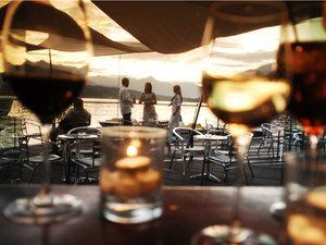 Weitwandern- Kulinarisches Tafeln am Millstätter See