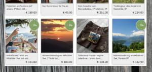 Der Weitwandern-Marktplatz von Österreichs Wanderdörfer ist eröffnet! Alles rund ums Wandern & Weitwandern: Angebote, Packages & Produkte.
