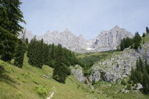 Weitwandern Kaiserkrone & 3-Tage Hüttenwanderung am Wilden Kaiser in Tirol (c) Tirol Werbung/Anna Gabl