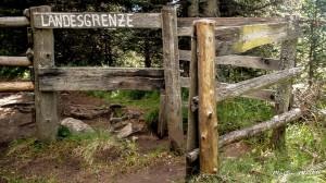 Weitwandern Zirbitzkogel-Runde Seetaler Alpen Zaun (c) Marktl Martin