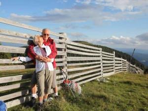 Wandern & Weitwandern rund um den Zirbitzkogel (c) Naturpark Zirbitzkogel-Grebenzen