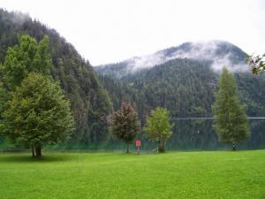 Am Hintersteiner See