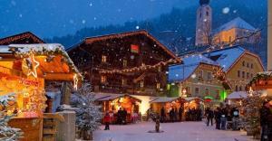 Advent entlang des Salzburger Almenwegs - der Salzburger Bergadvent im Großarltal (c) TVB Großarltal