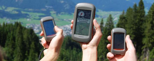 Geocaching.katwalk-kitzbüheler alpen-tirol-wandern und weitwandern in österreich-kitzbühel2 (c) Stremel