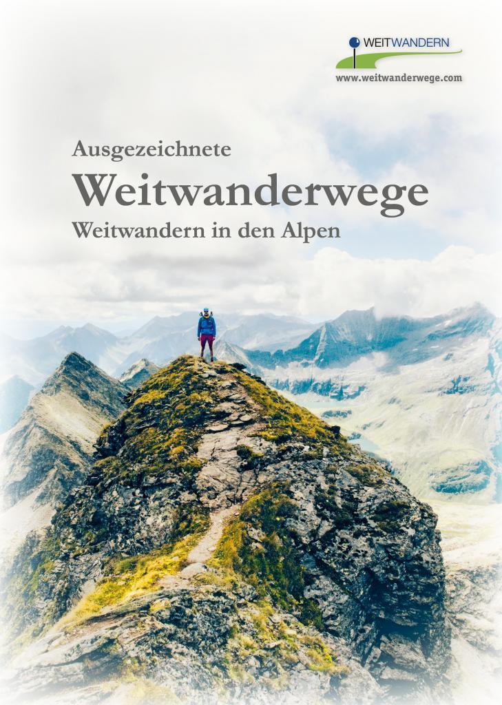 ©Gerhard Pilz, Schladminger Tauern Höhenweg