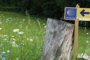 Die Jakobswege in Österreich, Wandern, Weitwandern & Pilgern