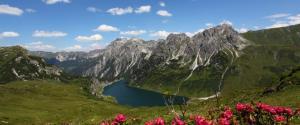 Salzburger Almenweg Weitwandern