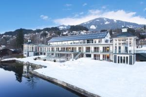 Seenwellness 1. Kärntner Badehaus (c) Millstätter See Tourismus