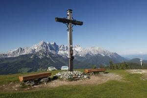 Wandern & Weitwandern am Salzburger Almenweg Rossbrand Radstadt (c) Anita Bott, SalzburgerLand Tourismus