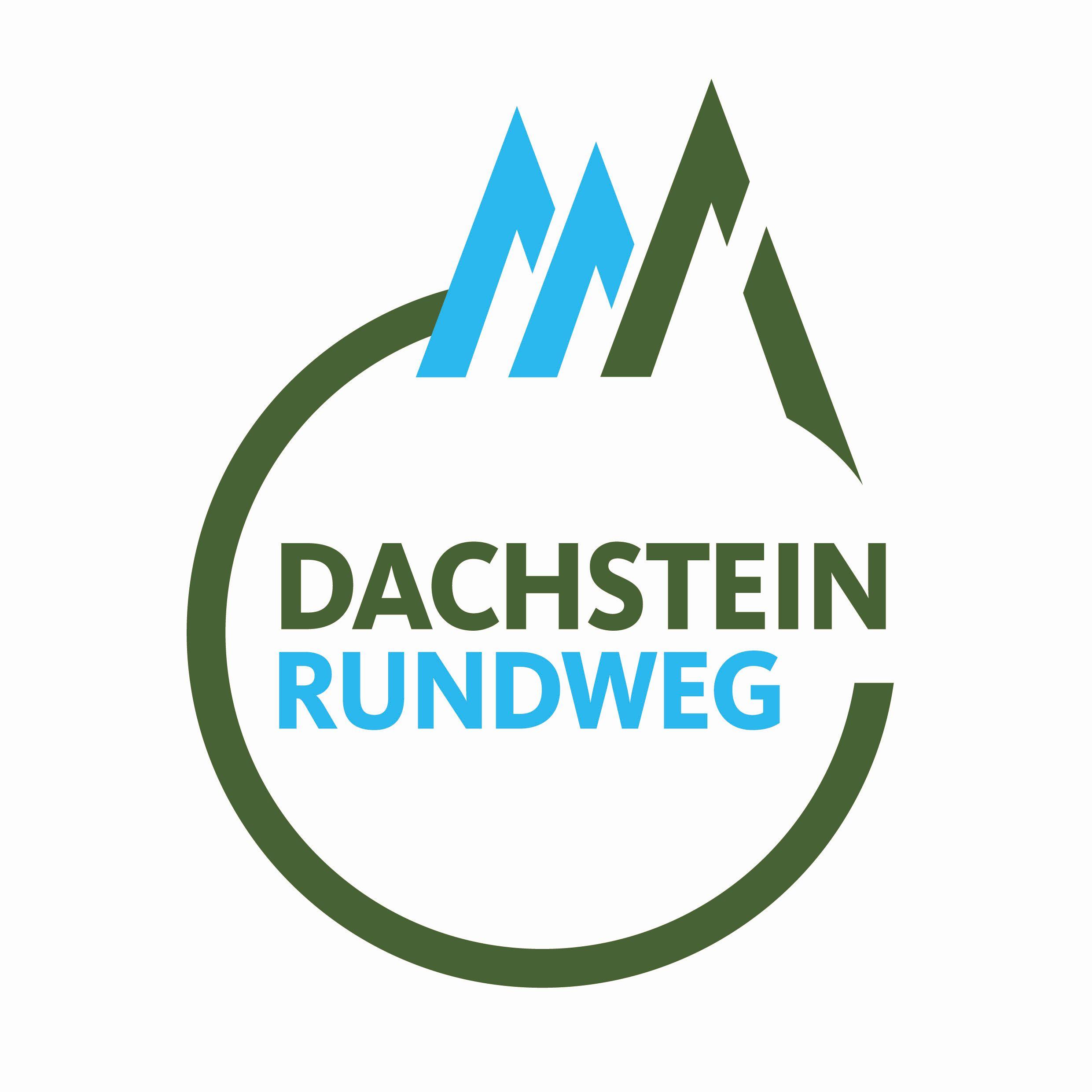Dachstein Rundweg logoRZ 2014