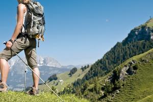 KAT Walk in den Kitzbüheler Allpen ©medialounge