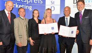 Weitwandern, weitwanderwege.com, staatspreis marketing 2015, TAO Beratung-und Management GmbH