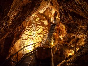 Obir oth-bild-016 (c) TVB Klopeinersee, Obir Tropfsteinhöhlen
