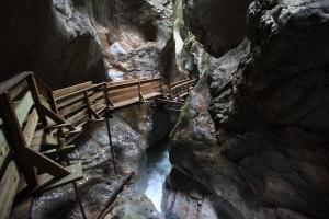 Seisenbergklamm1_Salzburger Saalachtalweg_Weitwandern