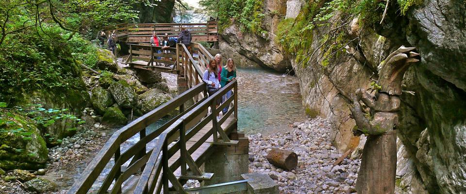 Seisenbergklamm3_Salzburger Saalachtalweg_Weitwandern