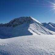 Lech Zuers am Arlberg by Sepp Mallaun © LZTG