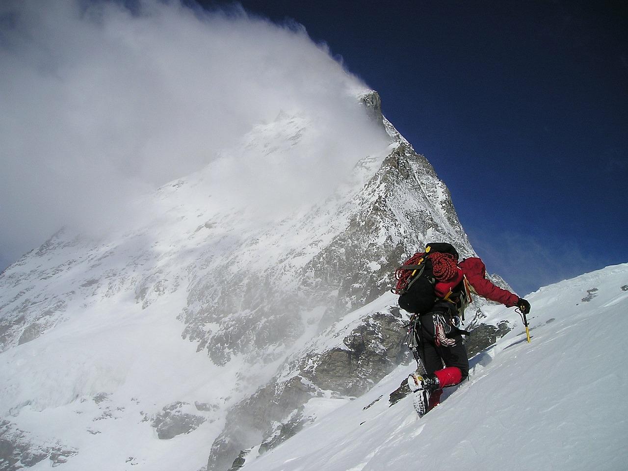 Matterhorn, © Pixabay.com