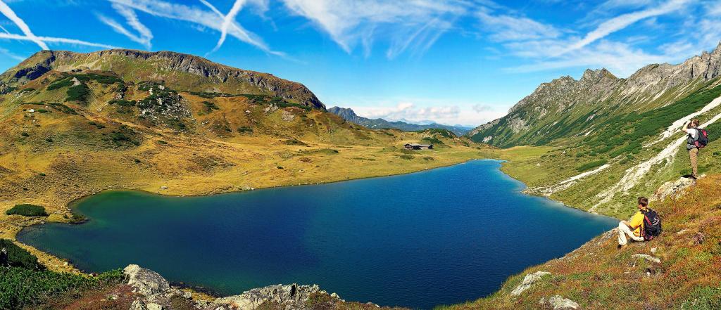 Oberhütte am Oberhüttensee