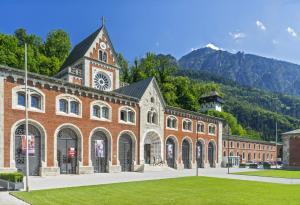 Alte Saline - Bad Reichenhall