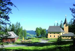 Maria Schönanger, © Naturpark Zirbitzkogel-Grebenzen