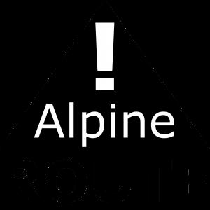 Alpine_Route