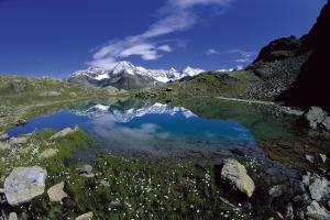 Wannenkarsee, © Ötztal Tourismus, Matthias Burtscher