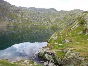 Wunderschön - der Schwarzsee
