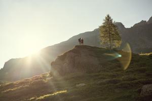 Wandern Schladming Dachstein © Peter Burgstaller