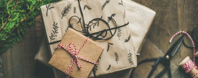 Geschenk, Pixabay