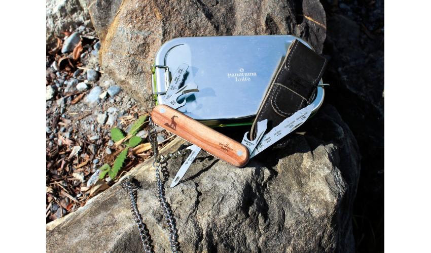 panoramaknife, Schweizer Taschenmesser Geschenk