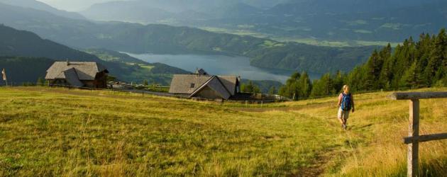 © Kärnten Werbung GmbH., Franz GERDL, 2012, all rights reserved1
