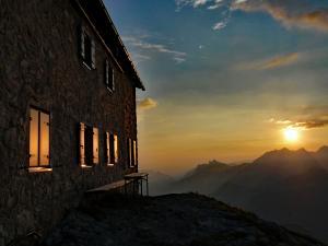 Wanderung Schmidt Zabierow Hütte