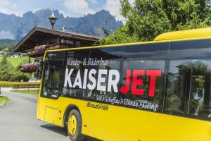 KaiserJet©Wilder Kaiser/Peter von Felbert