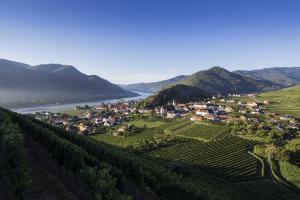 Welterbesteig Wachau ©Andreas Hofer