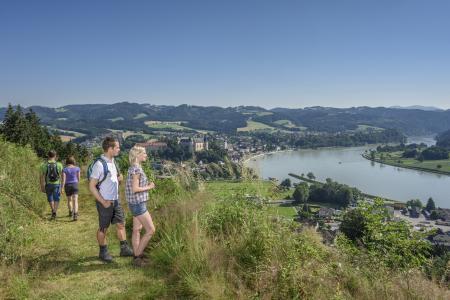 Donausteig bei Grein©WGD Donau Oberösterreich Tourismus GmbH-Hochhauser_RH10718_A4