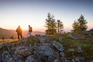 Tourismusregion Nockberge