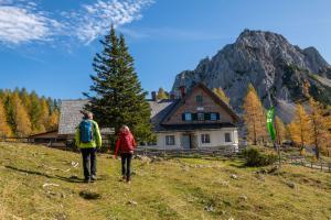 Huettentour_Klagenfurter Hütte©FRANZGERDL ROSENTAL (1)