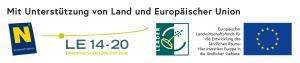 Leaderlogo Niederösterreich EU